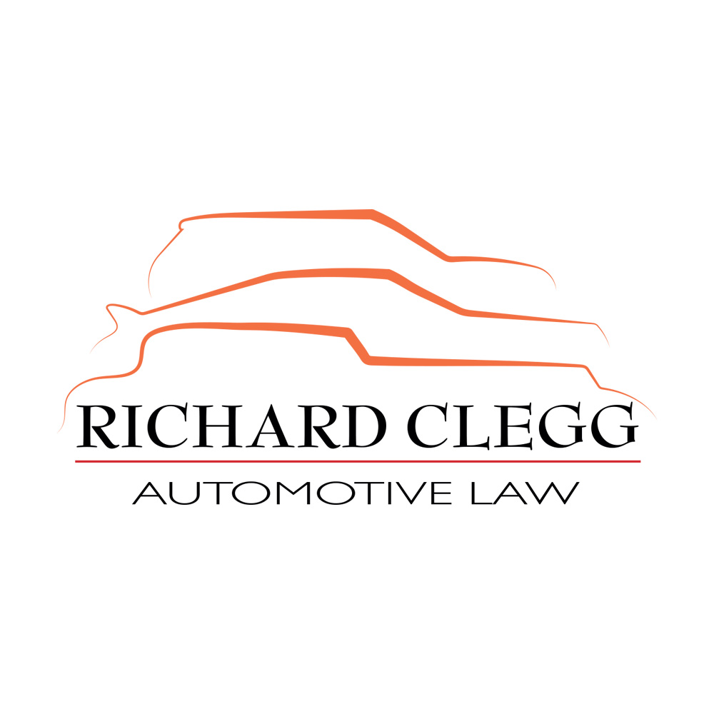 Richard Clegg Automotive Law
