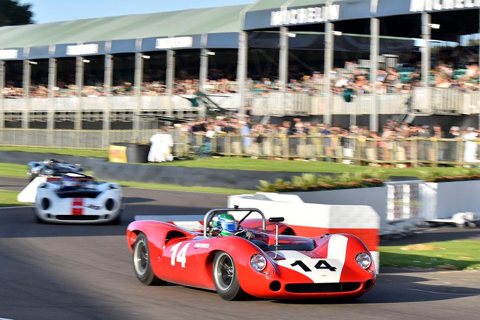 Motorsport UK's plans for the restarting of motorsport in the UK