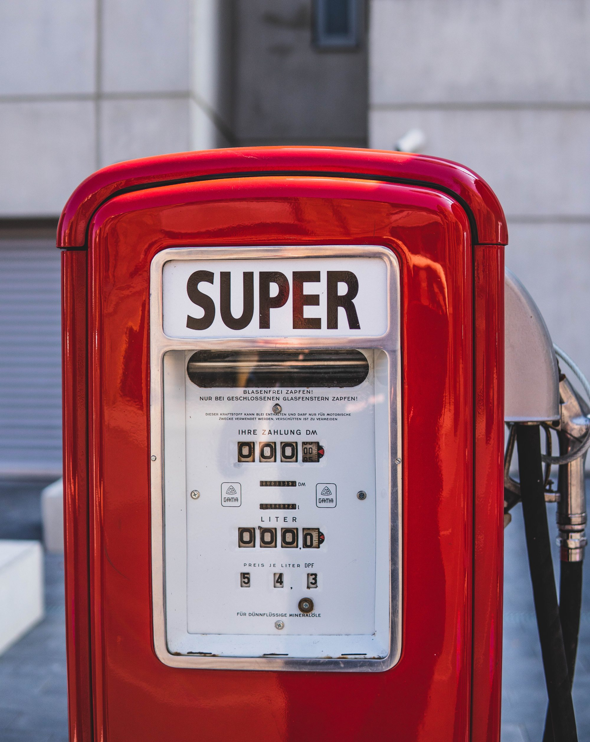 Good news on fuel for classic car owners