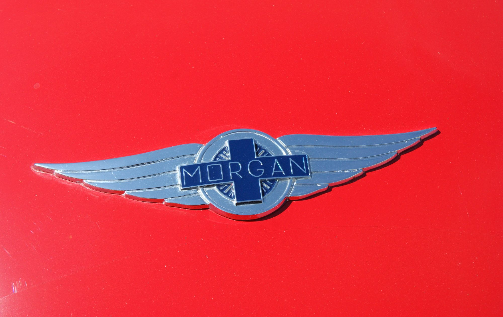 First four of just 20 Morgan Plus 4 70th Anniversary Edition cars completed