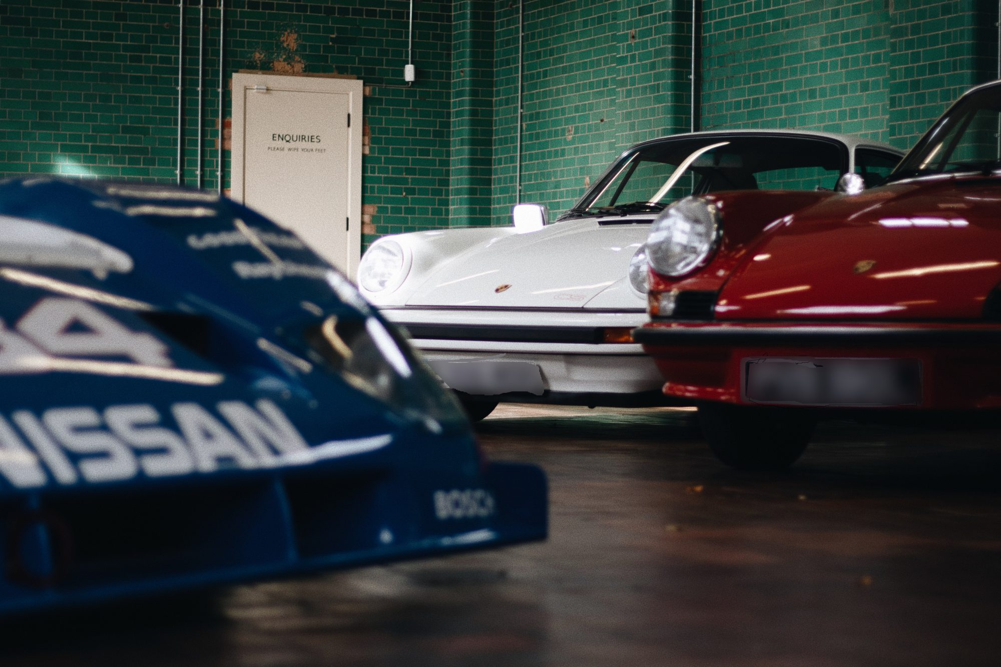 Exciting new development at Bicester Heritage site
